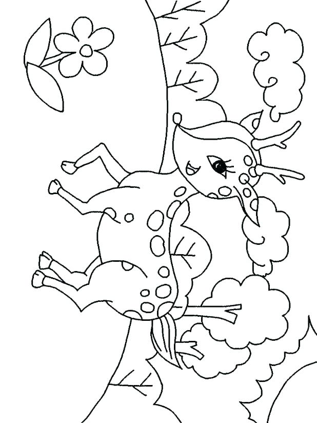 618x824 Camouflage Coloring Pages Deer Printable Coloring Pages Camouflage