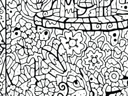 440x330 Mindware Coloring Pages Camouflage Coloring Pages Coloring Pages