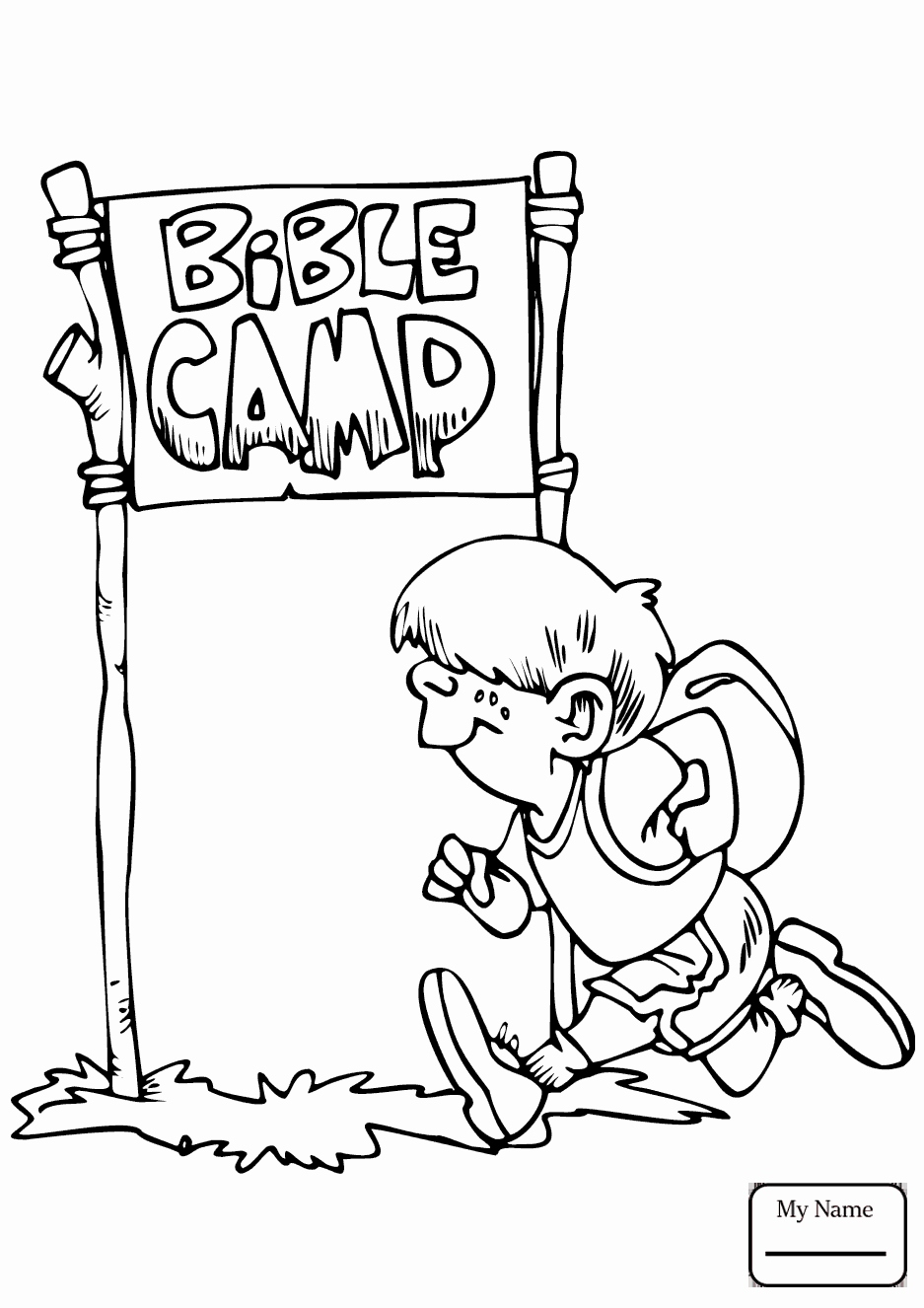 937x1326 Fearsome Telemarketer Coloring Page For Kids Vector Of Cartoon