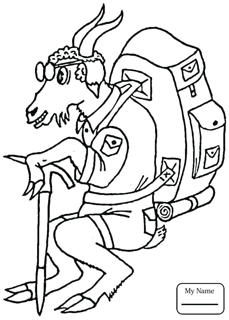 765x1067 Coloring Pages Camping Coloring Pages Page Scene Camping