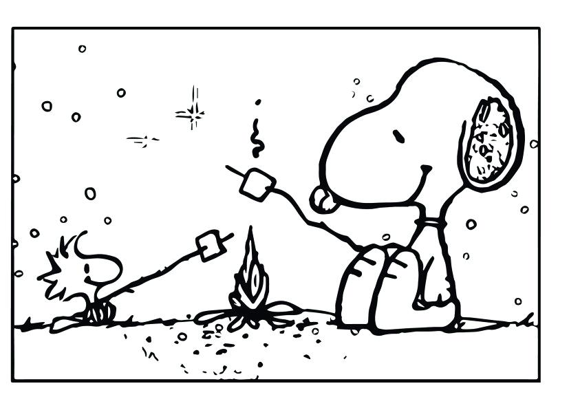 827x609 Camping Coloring Pages Camping Coloring Pages For Adults Good