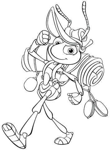 354x480 Camping Tent Coloring Pages Is Camping Coloring Page Free