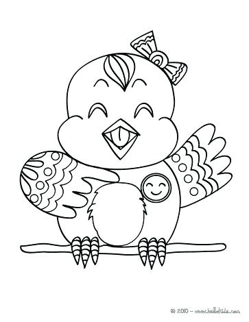 363x470 Toucan Coloring Page Toucan Coloring Page Canary Online Coloring