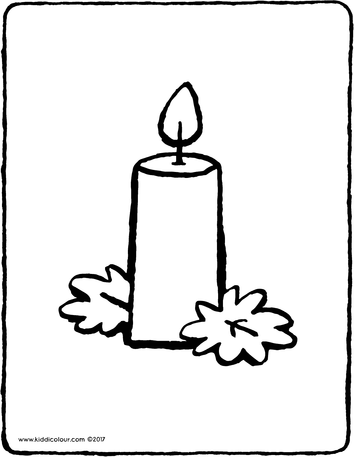 1240x1600 Candle