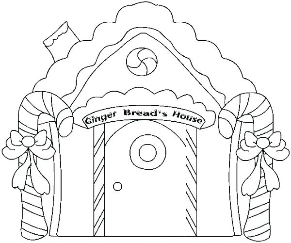600x501 Chocolate Bar Coloring Page