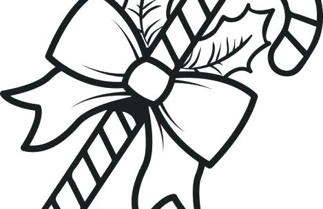 469x304 Candy Canes Coloring Pages Coloring Pages Of Candy Candy Cane