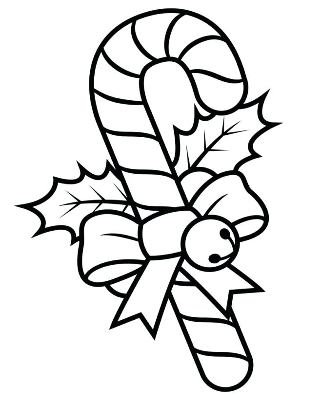 660x826 Coloring Sheets Of Candy Canes Candy Cane Coloring Pages Tlink