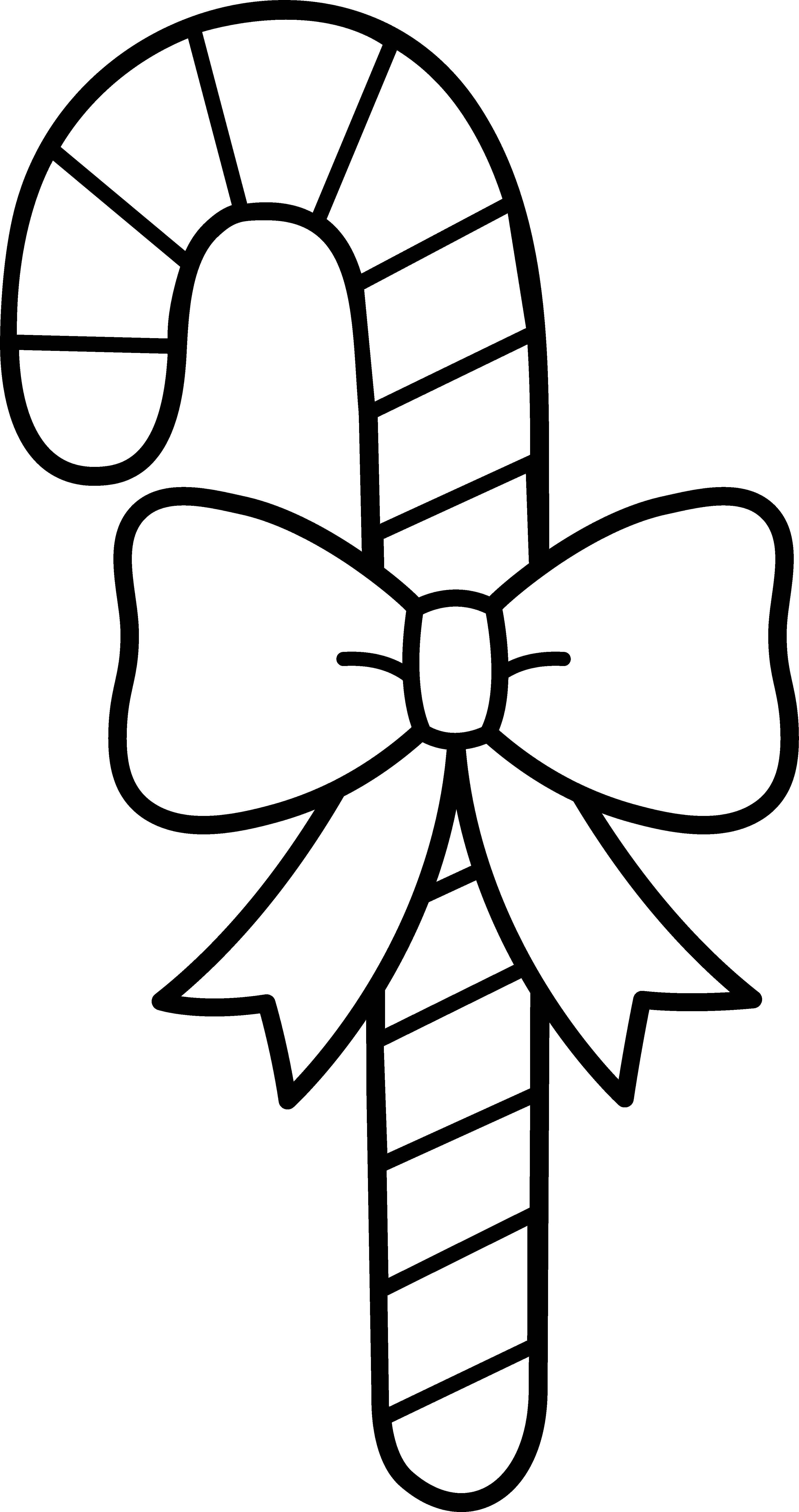3509x6636 Imagination Candy Cane Print Out Printable Coloring Pages
