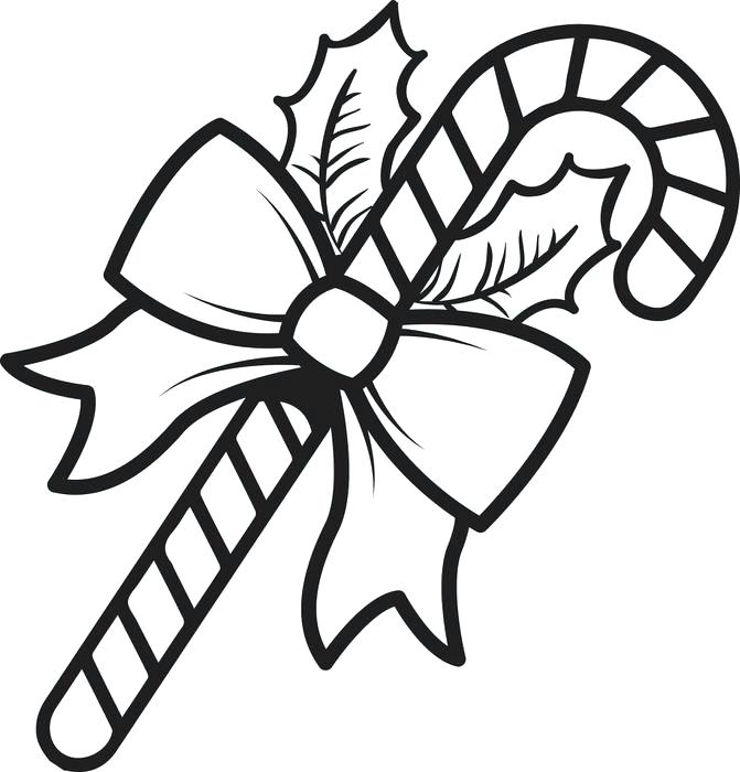 671x700 Candy Coloring Pages