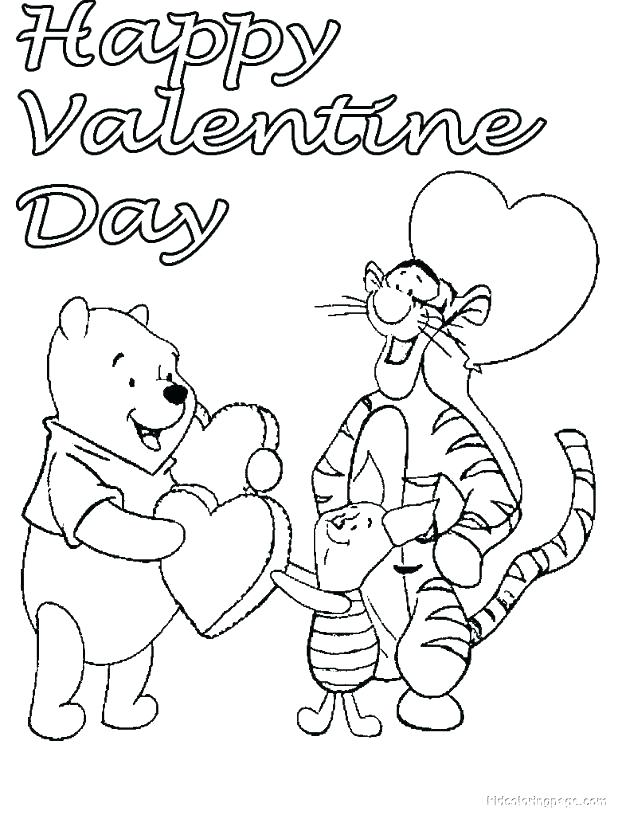 618x819 Valentine Heart Coloring Pages Valentine Heart Coloring Pages