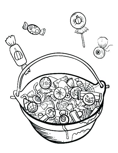 392x507 Candy House Coloring Pages Series Gingerbread House Candy House