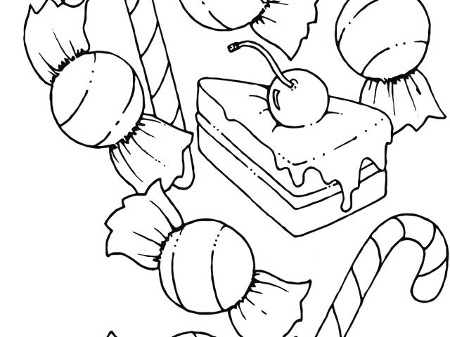 640x480 Candyland Coloring Pages Coloring Pages Free Candyland Coloring