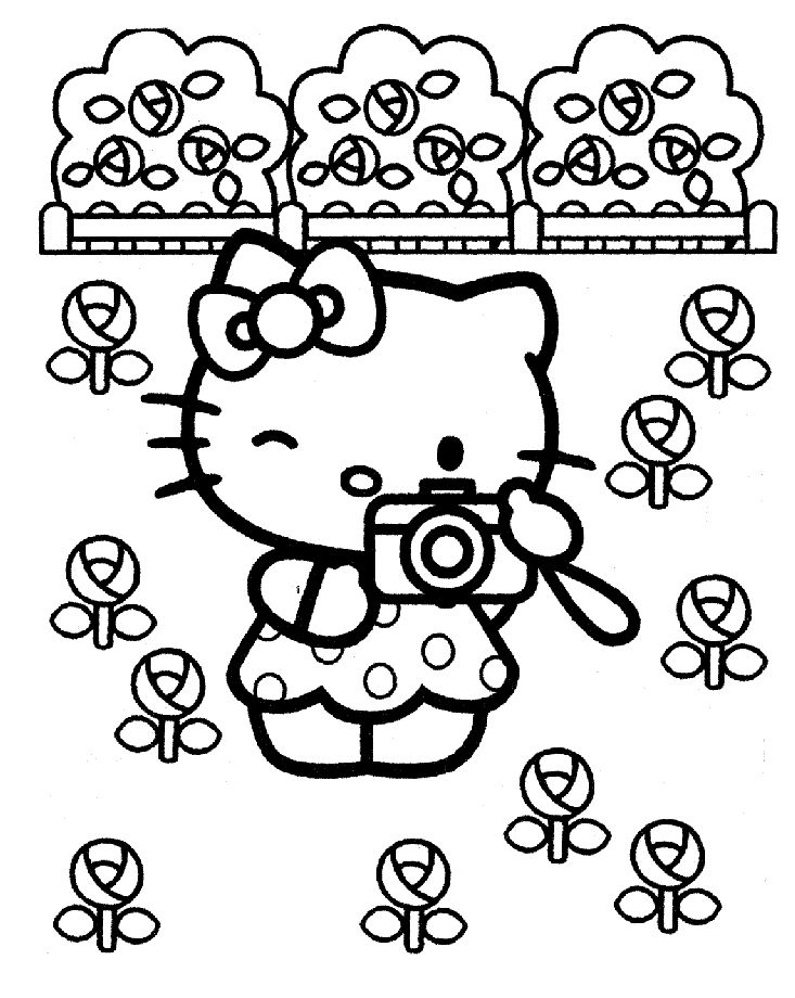 Canimals Coloring Pages