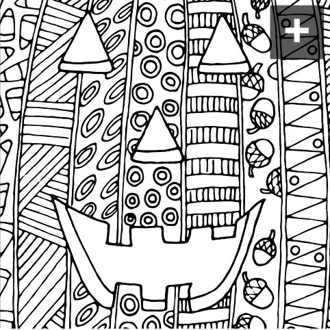 482x482 Featured Printable Coloring Pages For Adults Canon Online Store