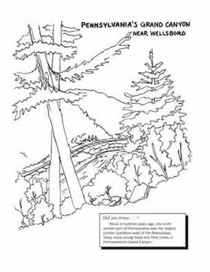 306x396 Coloring Pages
