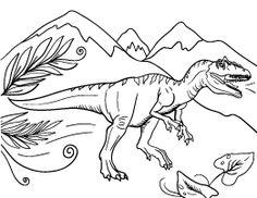 236x182 Printable Grand Canyon Coloring Page Free Pdf Download