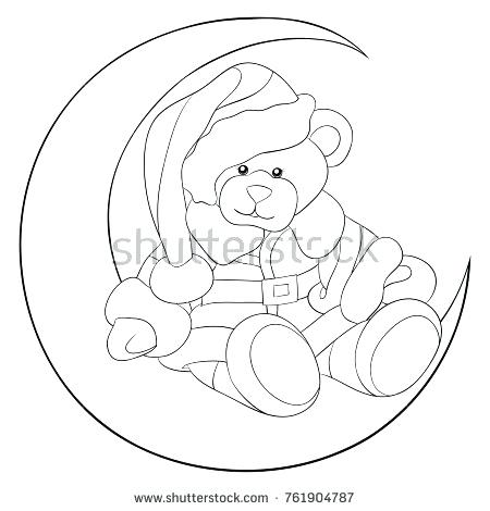 Cap And Gown Coloring Page