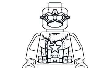 360x224 Coloring Pages