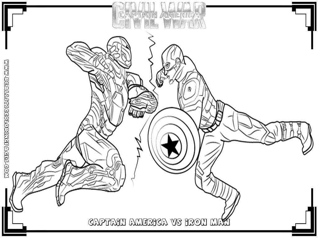 1024x768 Coloring Pages Lego Captain America Fresh Best New Civil War