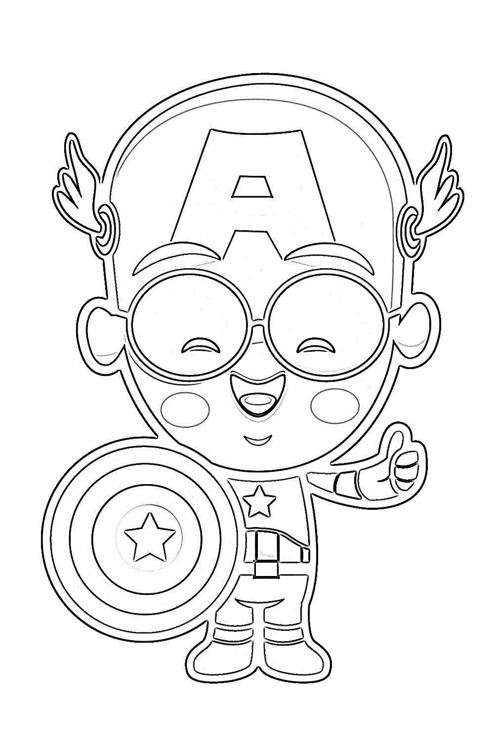 1000x1500 Lego Avengers Coloring Pages
