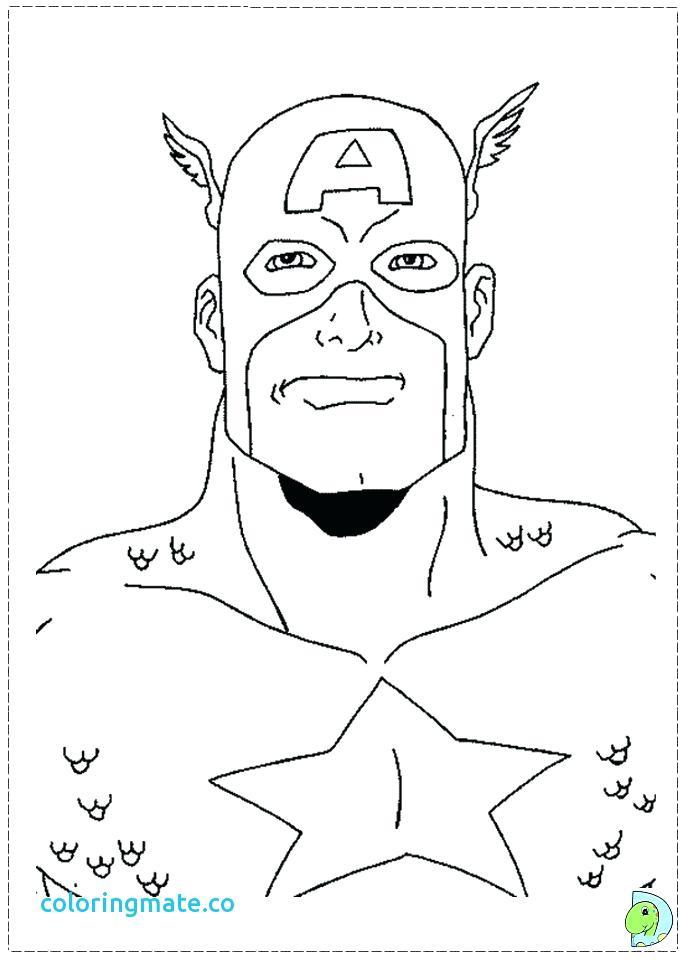 691x960 Captain America Color Pages Captain Coloring Pages Fresh Captain