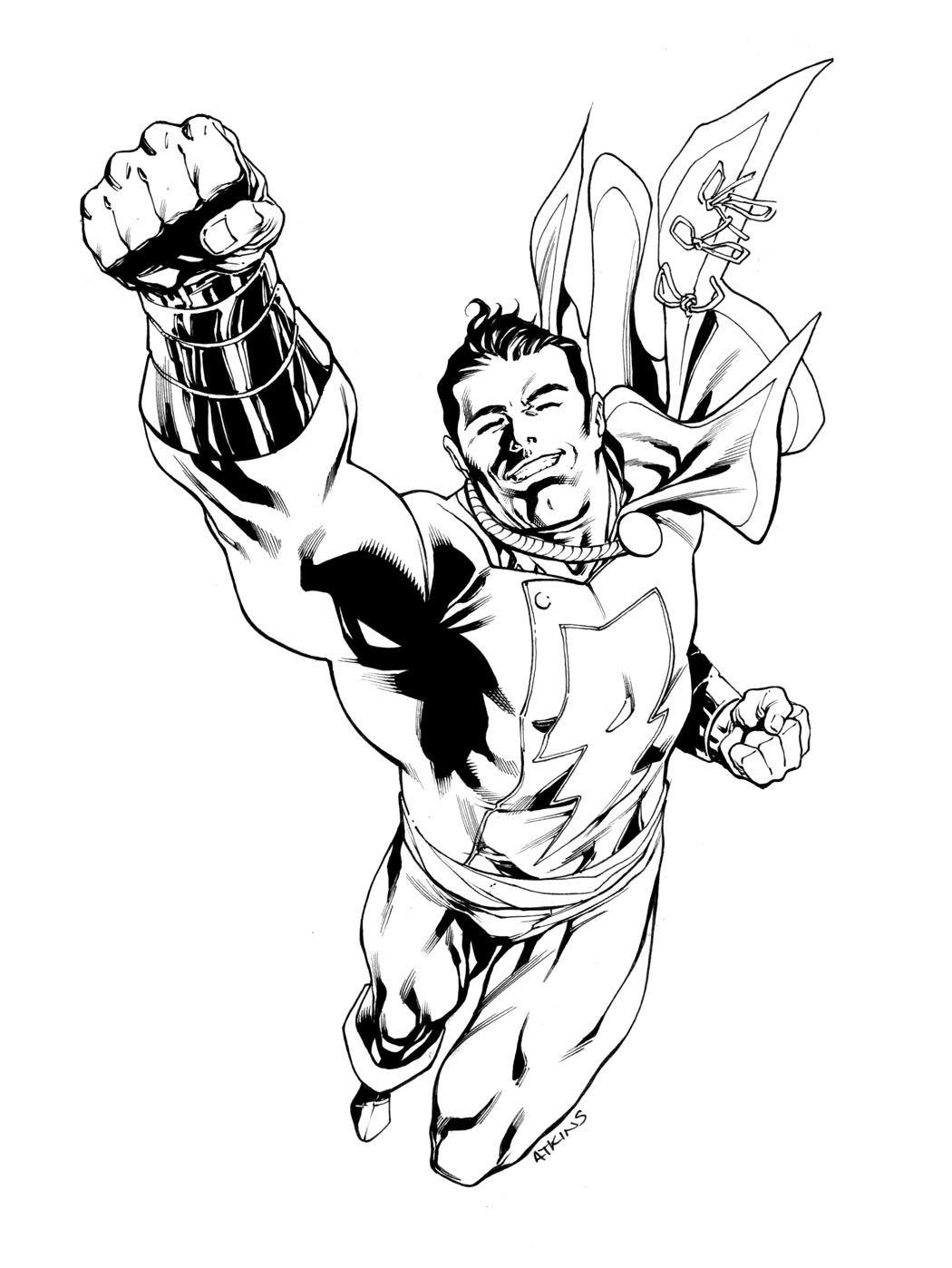 1050x1398 Ds Captain Marvel Dc Universe Comics