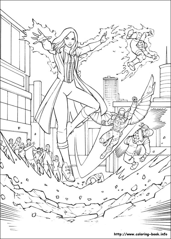 567x794 Captain America Coloring Page Awesome Captain Marvel Coloring