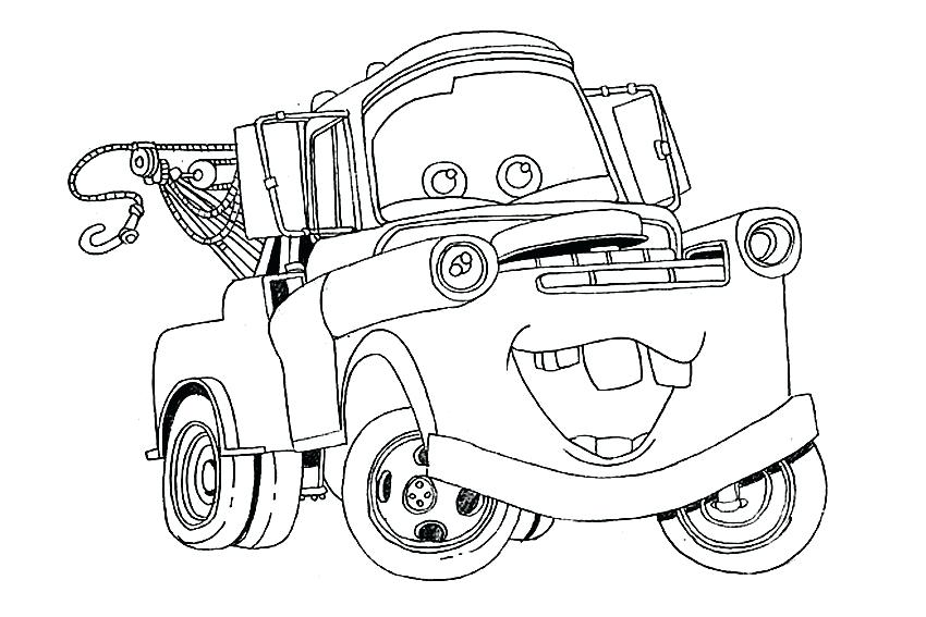 850x567 Car Coloring Pages For Adults Sally Vs Doc The Bad Guys Best