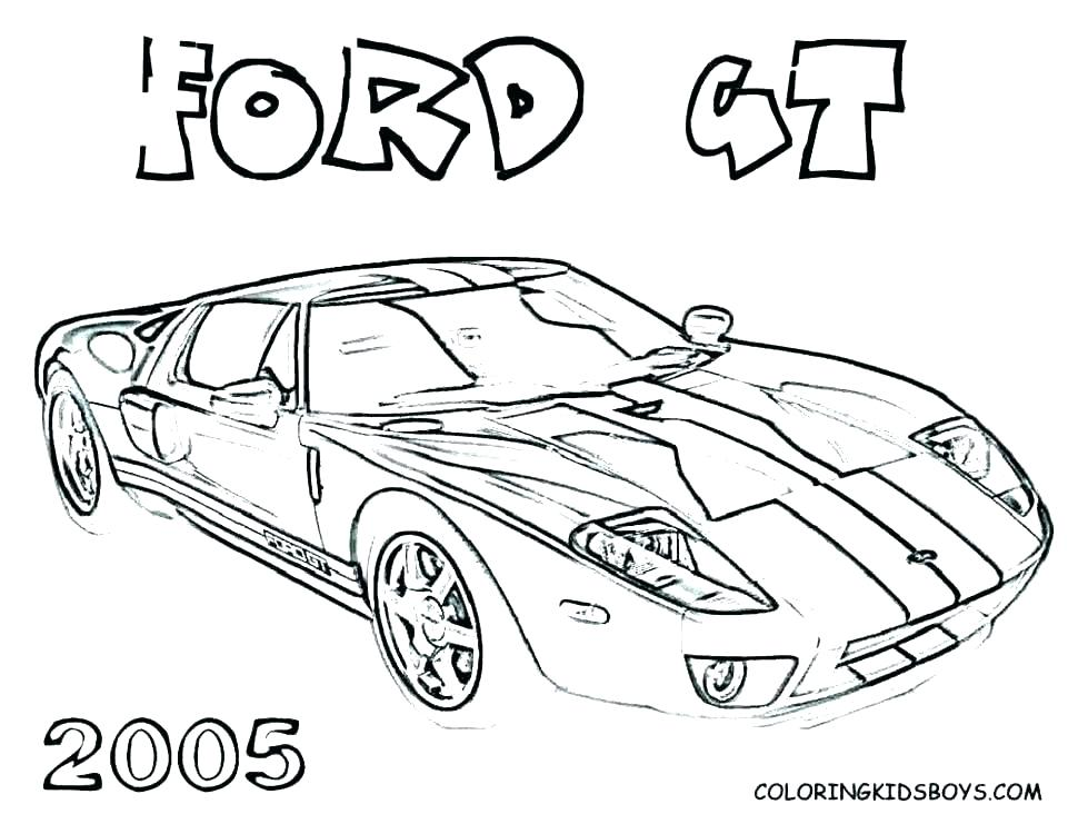 970x750 Car Coloring Pages To Print Cars Printable Coloring Pages Car