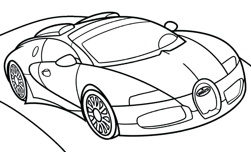 850x516 Super Car Coloring Pages Cool Car Coloring Pages Coloring Page Car