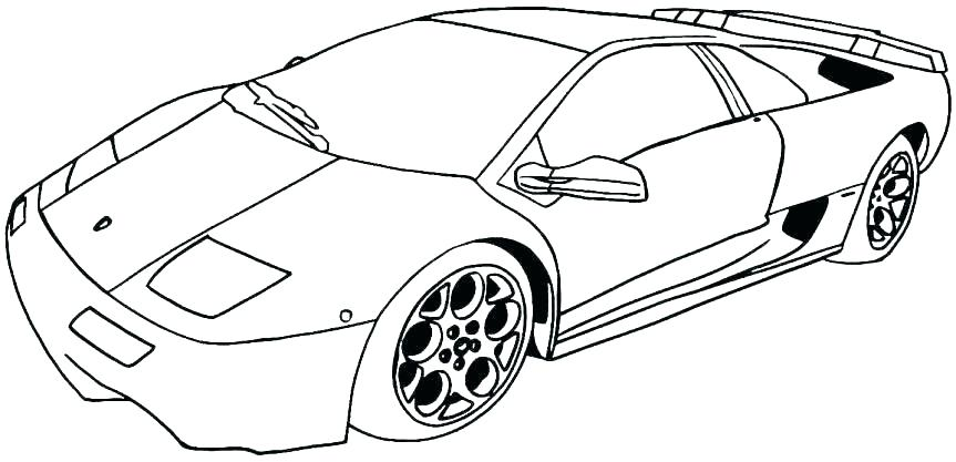 863x417 Racing Car Coloring Pages Race Car Coloring Pages Printable Race