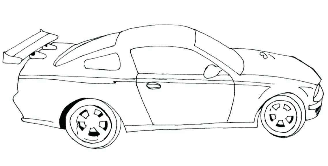 graphic relating to Printable Car named Auto Printable Coloring Webpages at  Absolutely free for
