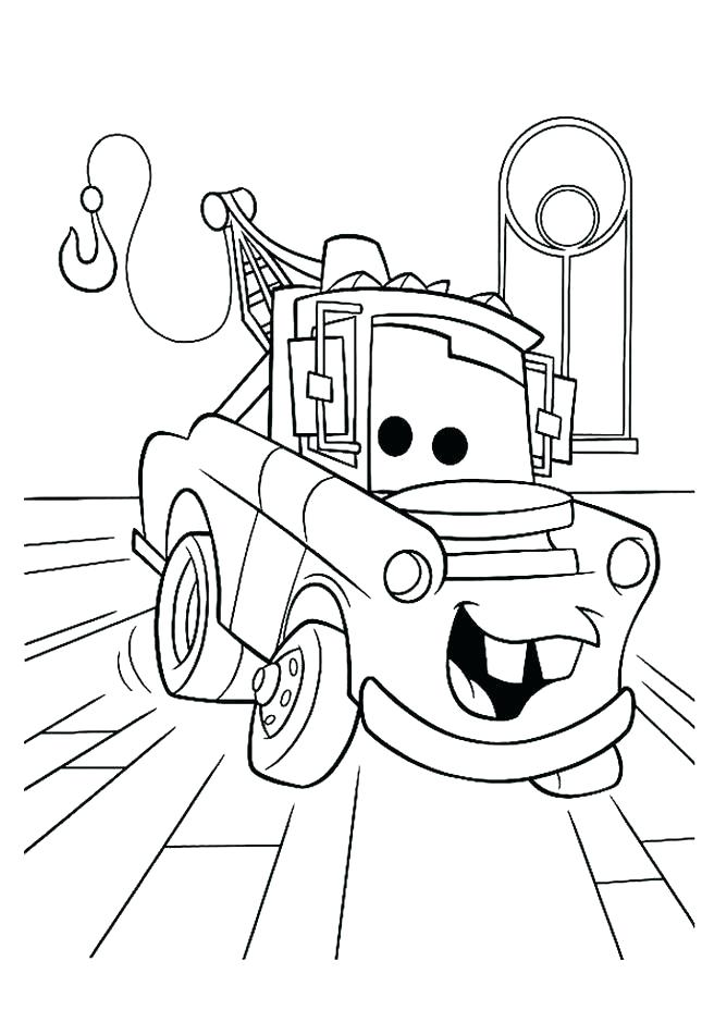 656x928 Coloring Pages Of Cars And Trucks Free Printable Car Coloring