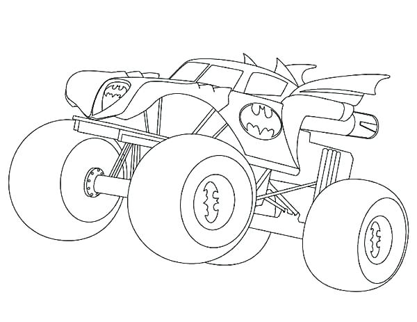 600x463 Free Printable Cars And Trucks Coloring Pages Coloring Free