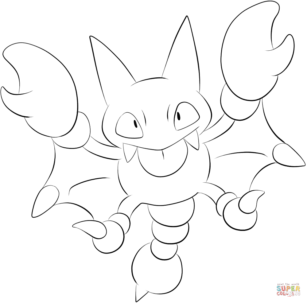 1000x987 Pokemon Coloring Pages Umbreon