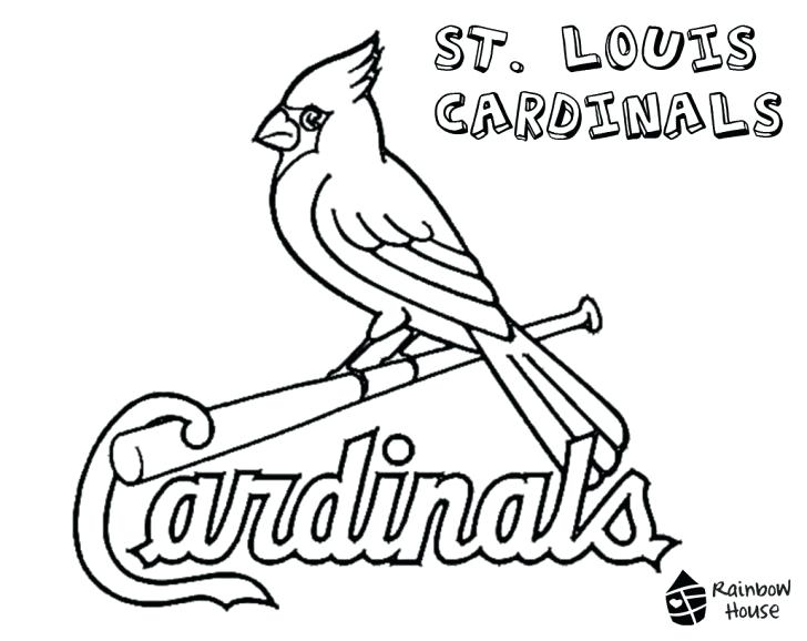 728x578 Cardinal Coloring Page Cardinal Coloring Page With Wallpapers Wide