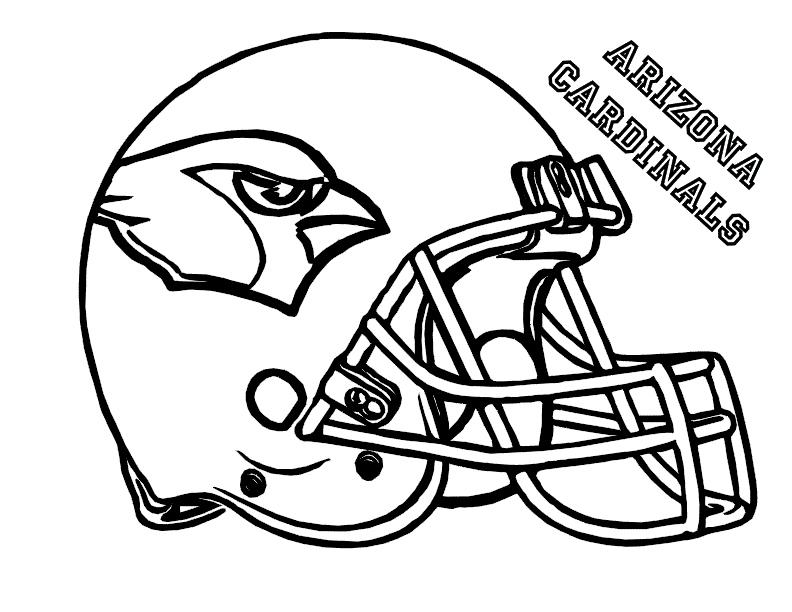 792x612 Az Coloring Pages New Arizona Cardinals Logo Coloring Page Logo