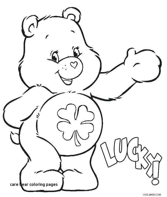 671x794 Smartness Inspiration Care Bears Printable Coloring Pages For Kids