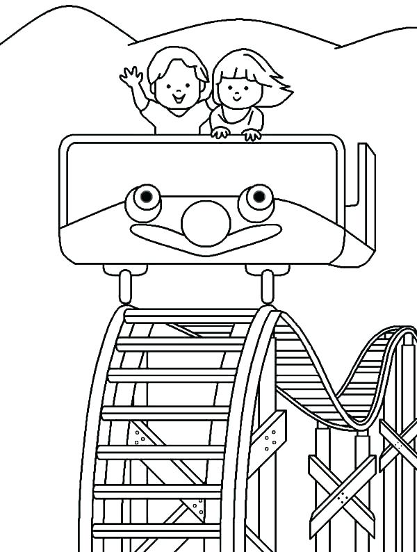 600x794 Cruise Ship Coloring Pages Cargo Barge Coloring Page Coloring Page