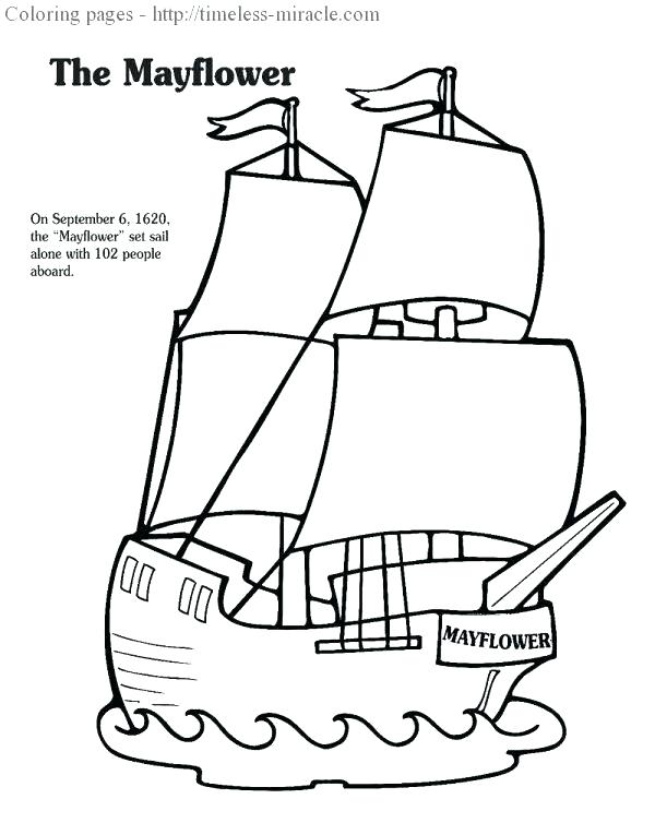 600x754 Pirate Ship Coloring Pages Free Cruise Page How To Draw C