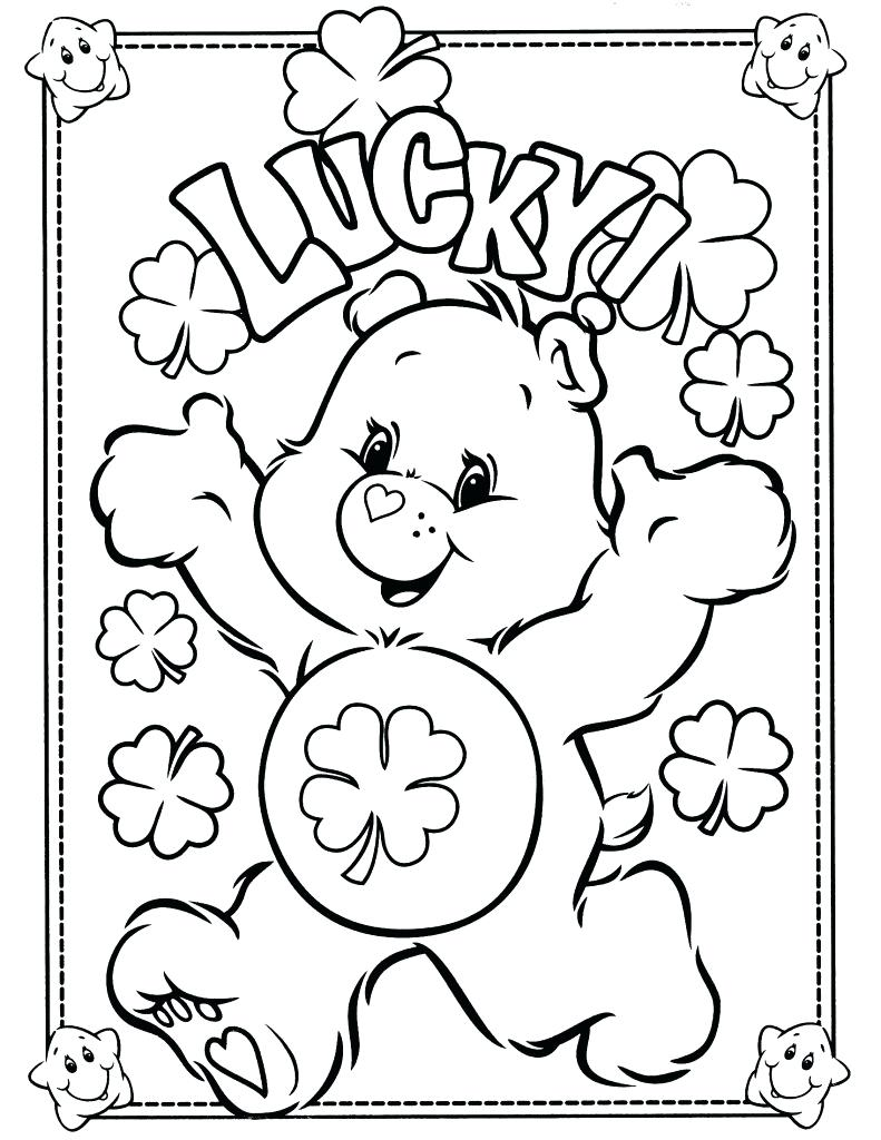 791x1024 Genuine Considerate And Caring Coloring Page C