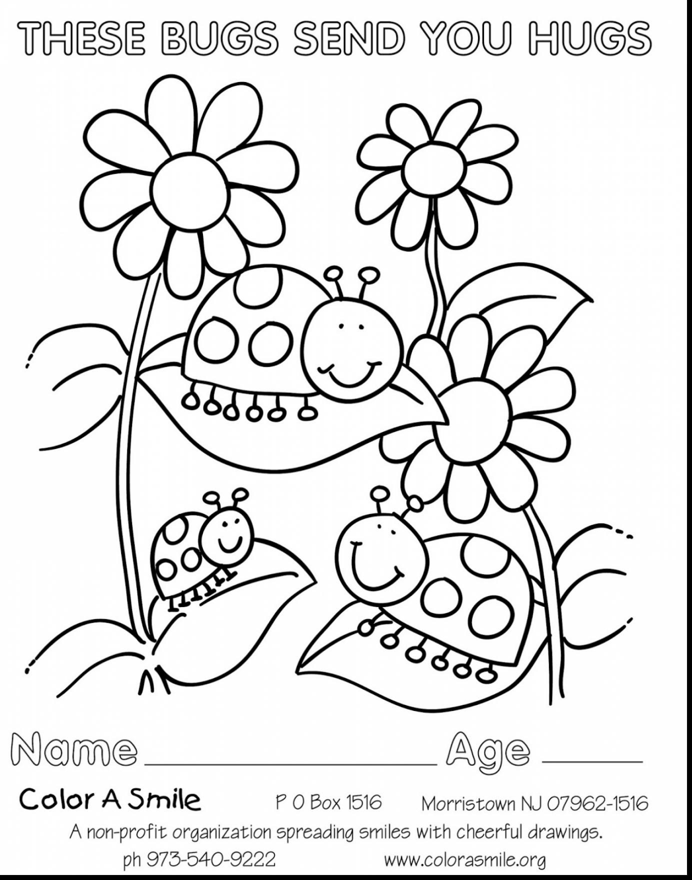 1384x1760 Awesome Considerate And Caring Coloring Page