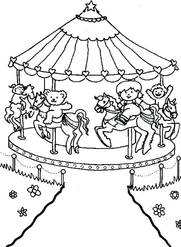 600x816 Mesmerizing Animal Coloring Pages Carnival Of The Mesmerizing