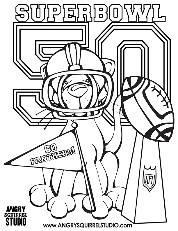 612x792 Free Coloring Pages Superbowl On Denver Broncos Coloring P