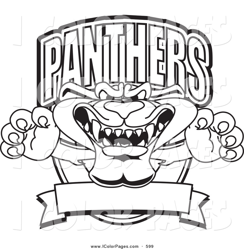 1024x1044 Carolina Panthers Coloring Pages