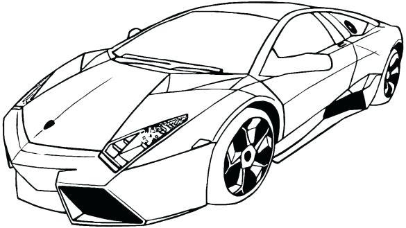 585x329 Cool Car Coloring Pages With Coloring Book The Truth About Cool
