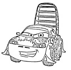 251x248 Cars Coloring Pages