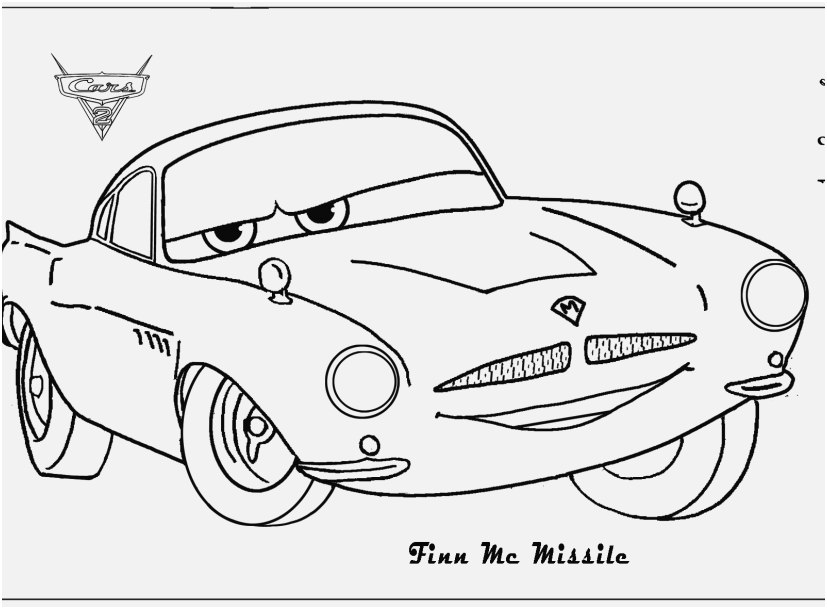 827x609 Cars Coloring Book Pictures Beautiful Cars Coloring Pages Frieze