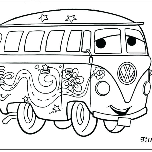 600x600 Printable Coloring Pages Cars Cars Printable Coloring Pages