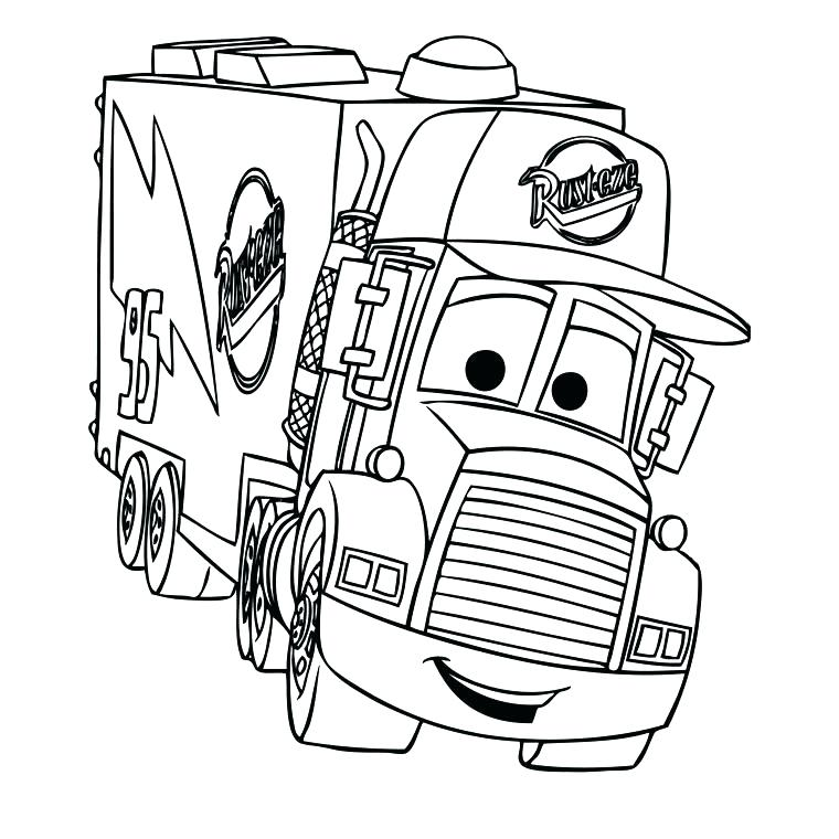 760x760 Cars Printable Coloring Pages Cars Animation Movies Printable